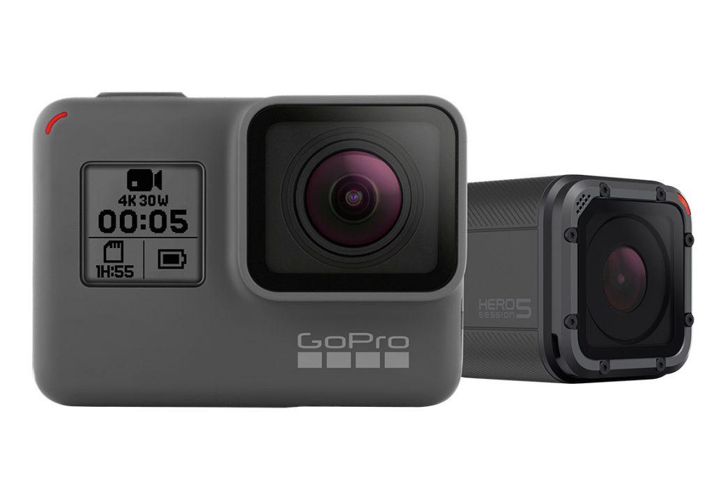 GoProを安く買うなら「整備済みカメラ」をチェック!