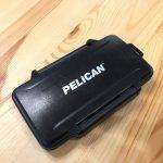 PELICAN (ペリカン) のSDカードケース